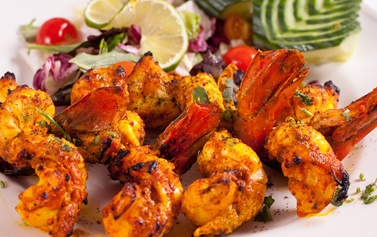 Takeaway offer Jalpari Tandoori RG5