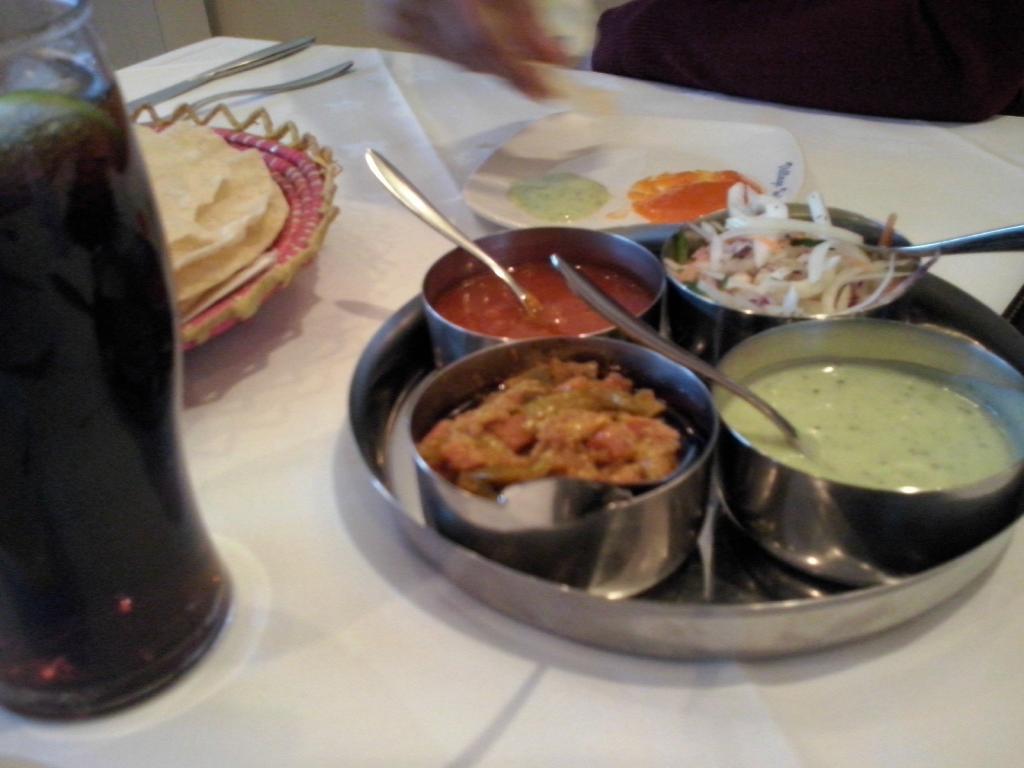 Takeaway Indian Food Village Indiya Restaurant SS7