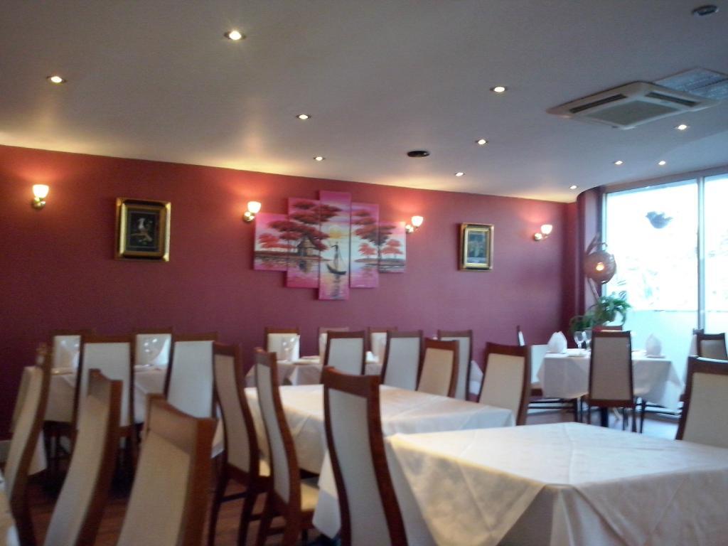 Reservation Village Indiya Restaurant SS7