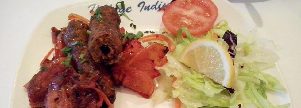 Takeaway Food Village Indiya Restaurant SS7