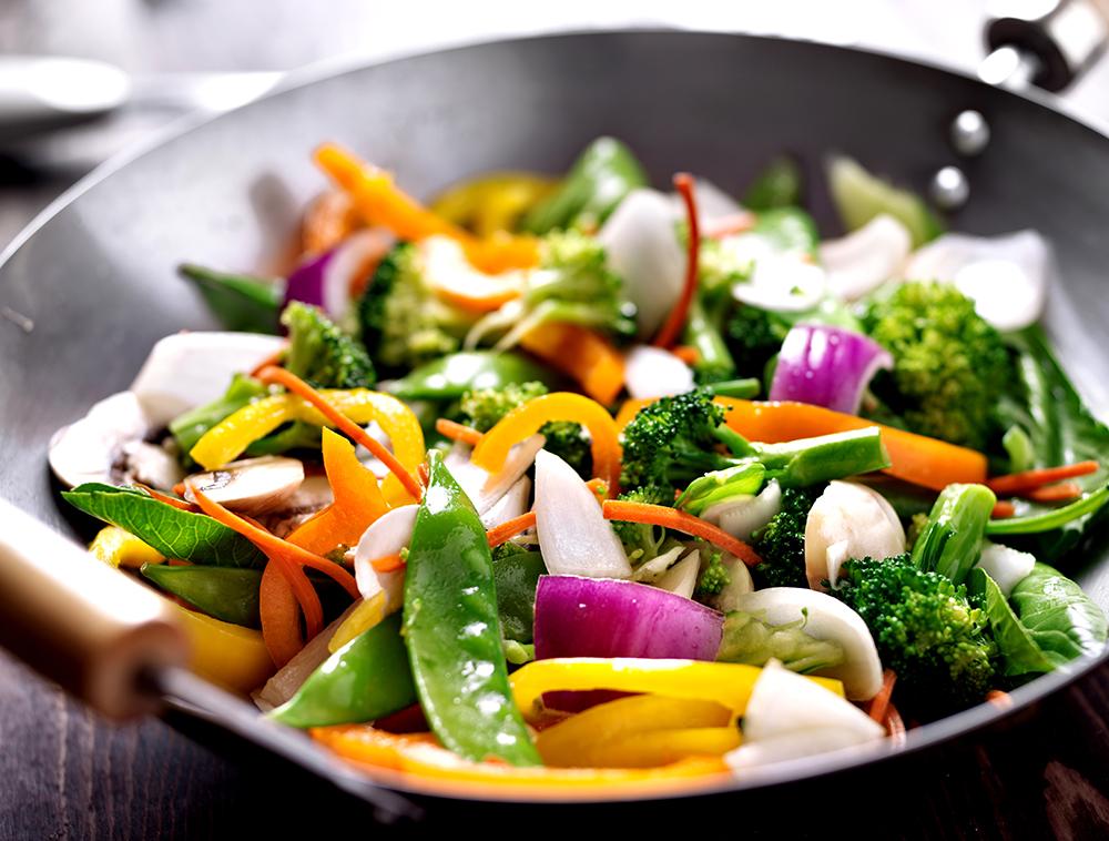 Takeaway Vegetable Golden Star Tandoori G83