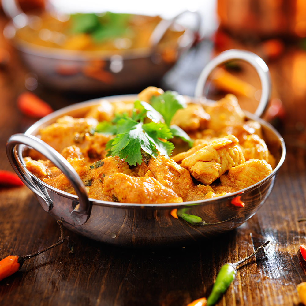 Takeaway Indian Food Hot Flame World Buffet At G71