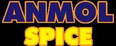 Logo Anmol Spice G44 5TG