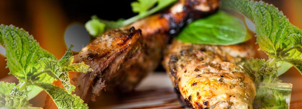 Takeaway Chicken Tandoori Anmol Spice G44