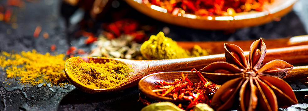 <h2 class='animated fadeInUp'>Welcome to Spice Tandoori</h2><p class='animated fadeInDown'>Indian Restaurant and Takeaway</p>
