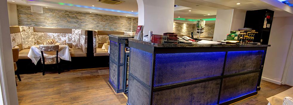 Restaurant & Takeaway Simla Tandoori SS5