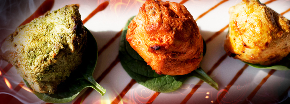 Takeaway Indian Food Jamona At OX2