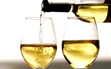 Free white wine Asha Tandoori BR2