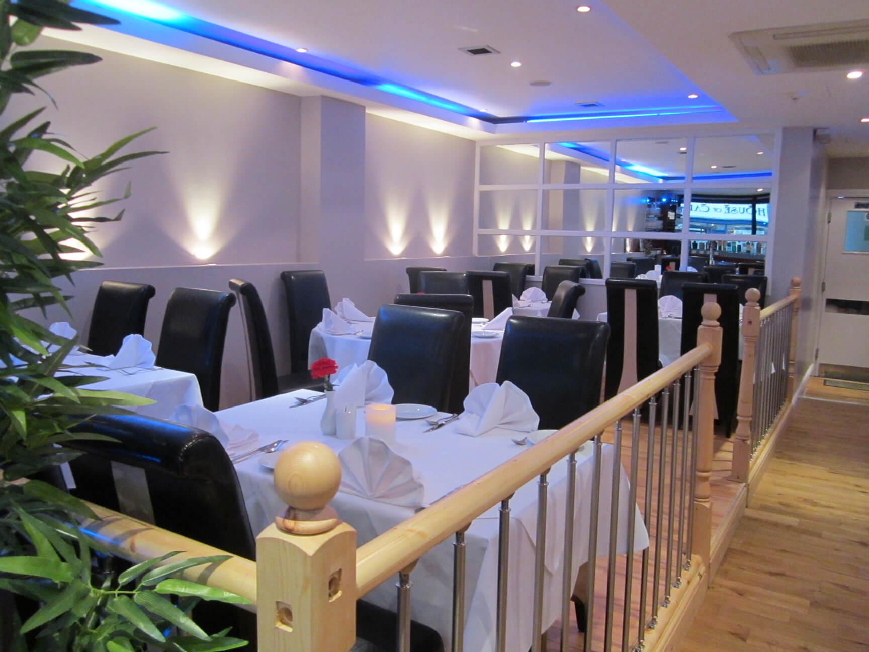 Restaurant and Takeaway Delhi Spice SL9