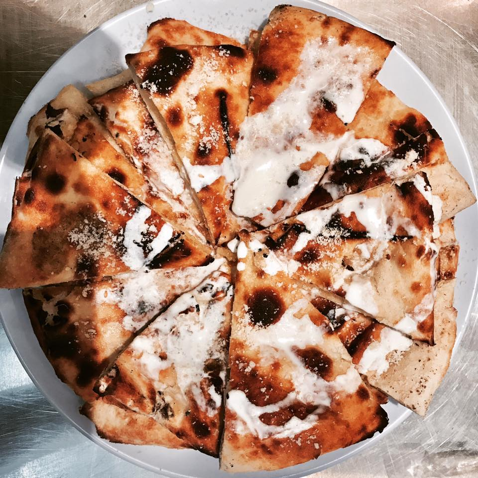 Restaurant and Takeaway Pizza Indian Kitchen E14