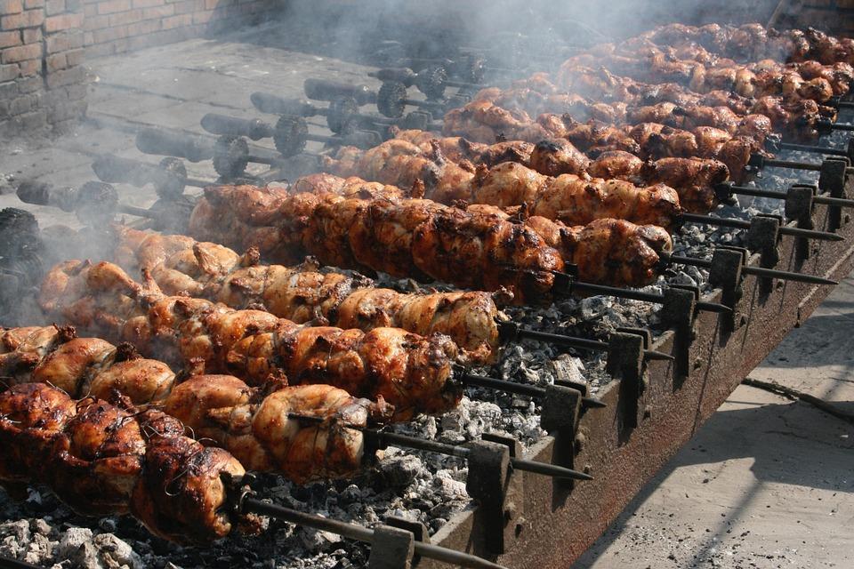 Takeaway BK Halal Kebab House N19