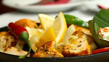 order online Nooris Indian Cuisine BN1