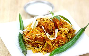 15 Percent Coriander Bangladeshi and Indian Cuisine PO5