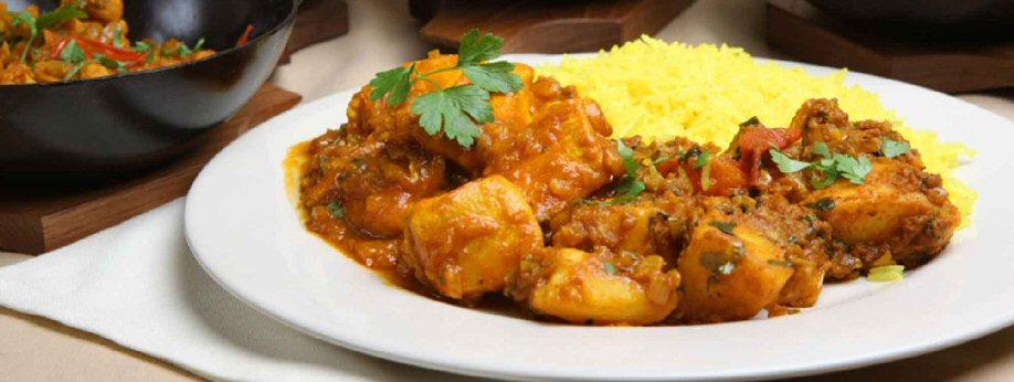 Restaurant & Takeaway Raj Venue CT2