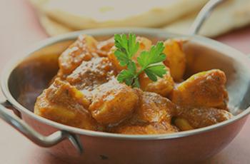 orderonline Indian Restaurant kt15