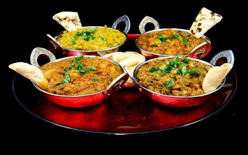 Restaurant and Takeaway Food Indian Grill G20