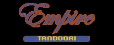 Logo Empire Tandoori BN2 3HZ