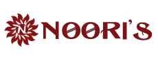 Logo of Noori's Restaurant & Takeaway BN14