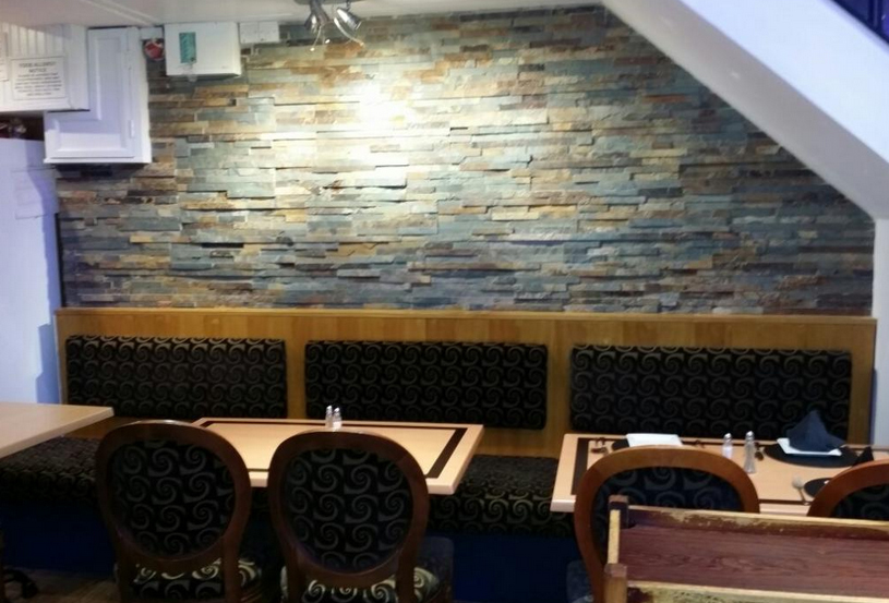Takeaway reservation spice grill SA3