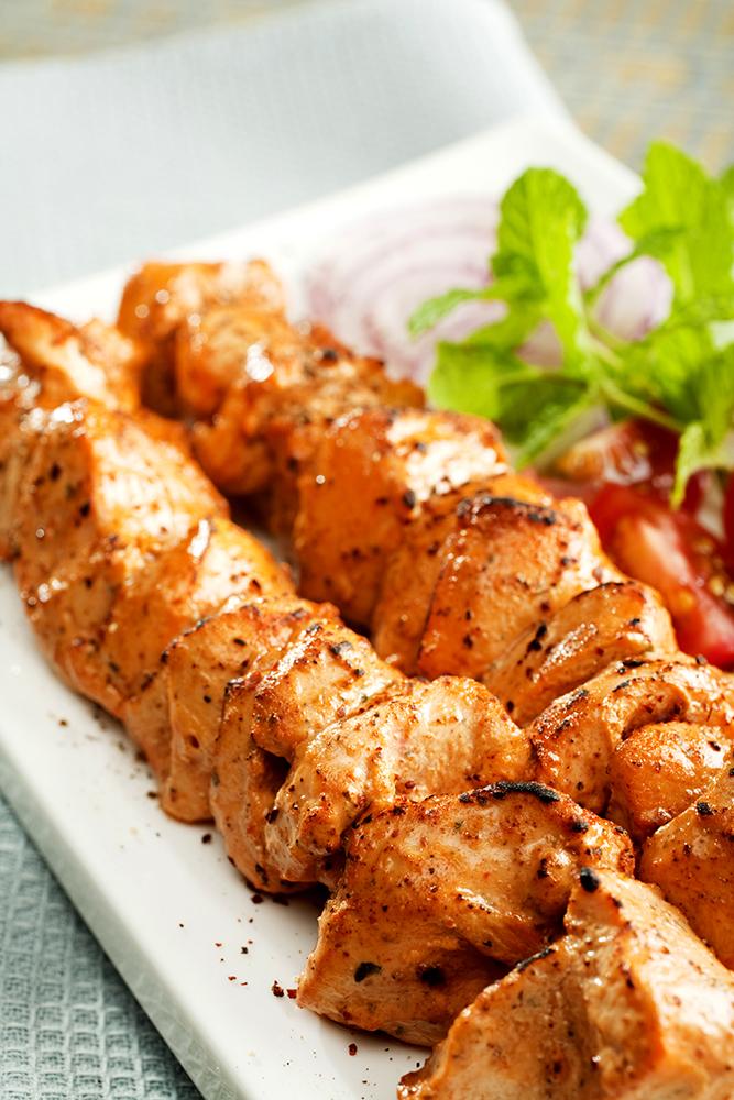 Takeaway Chicken Tikka Krishma Tandoori EH54