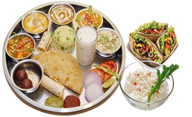 Restaurant & Takeaway The 4 Pillars Tandoori Restaurant MK46