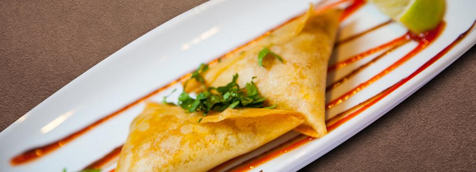Takeaway Indian Food Naz Tandoori FK1