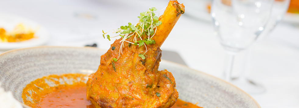 Lamb Shank Forest of India At WD5