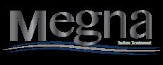 Logo of Megna Indian Restaurant MK19 6FG