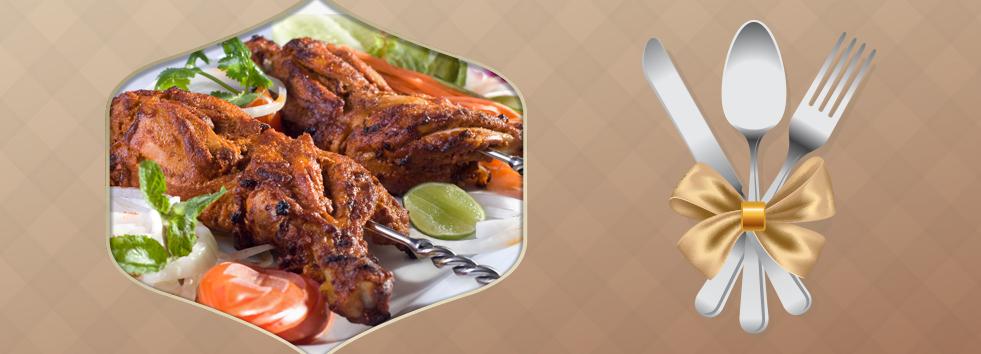 Restaurant & Takeaway Fatma Restaurant KY1
