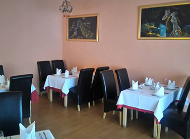 Reserve A Table Fatma Restaurant KY1