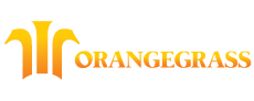 Logo of Orangegrass Thai and Oriental Cuisine NE33 1PN