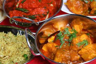 Takeaway Offer Albany Tandoori EN3