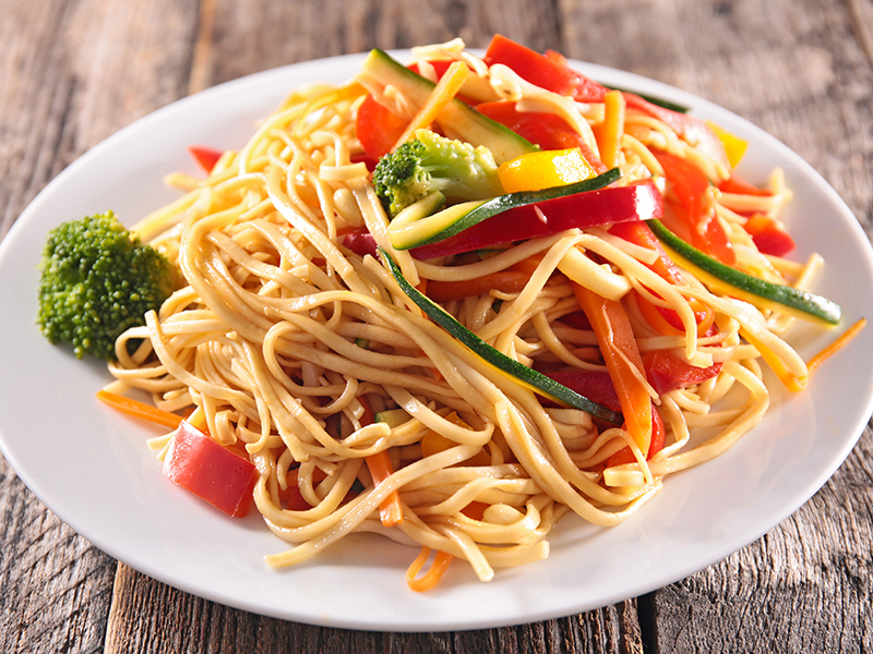 Restaurant and Takeaway Thai Chilli WD7