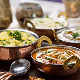 Offer Takeaway Indian Lounge CV11