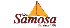 logo of New Samosa N16