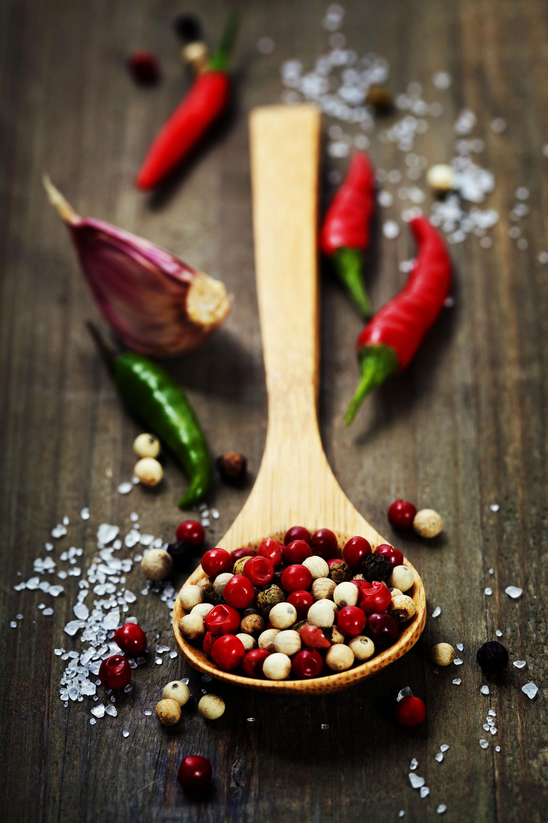Takeaway spice Bayleaf N20