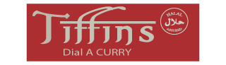 Logo of Tiffins Indian Restaurant MK2