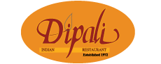 Logo of Dipali Indian Restaurant n13
