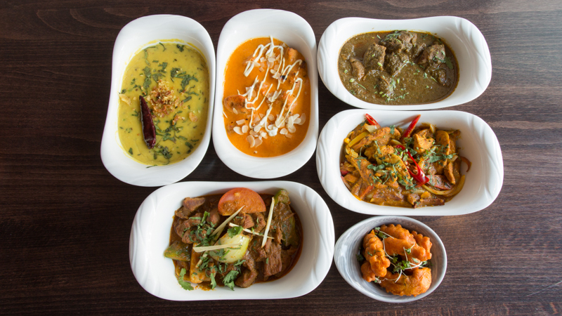 Food Indian Moment SW11