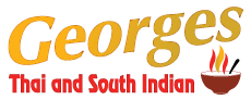 Logo of Georges Thai and South Indian Restaurant IV1