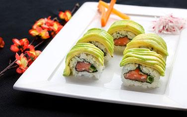 Offer at Tokyo Sushi N1