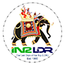 Logo of The Last Days Of The Raj NE8