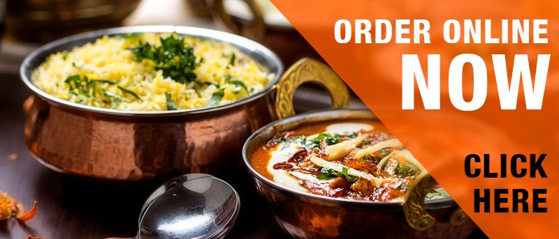 Order Online Tandoori Night at en11