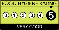 Hygiene Ratings Tandoori Night at en11