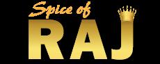 Logo of Spice of Raj SW19