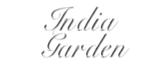 Logo of India Garden WD23