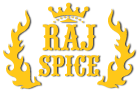 Logo of Raj Spice CO7