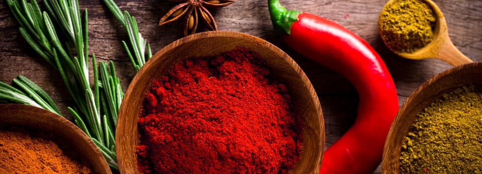 Takeaway Chilli Spice Basmati Indian Cuisine At TN40