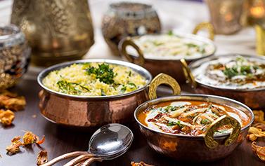 Order Online Tarana Indian Restaurant B5