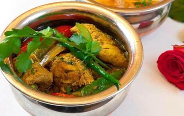 Order Online Angra Progressive Indian Cuisine TN39
